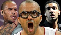 Tony Parker Lawsuit -- Nightclub Fires Back ... We Can't Predict BRAWLS!