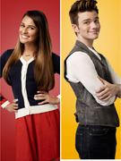 &quot;Glee&quot; Season 4 Promo Shots -- Who&#039;s Missing?