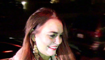 Lindsay Lohan -- Suspect in SECOND Case Invovling Lying to Cops