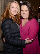 Who Knew? Rosie O&#039;Donnell Is a Married Woman!