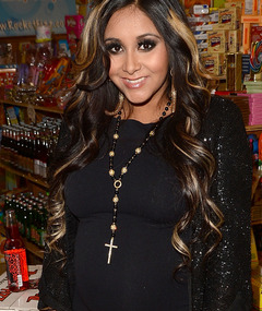 Snooki On Baby Lorenzo: I Love My Little Man to Death!