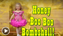 'Here Comes Honey Boo Boo' -- Dropping a Baby Bombshell!!