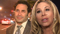 Paul Nassif -- My Wife Attacked Me After Guzzling Vodka