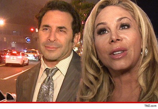 Paul Nassif is Absolut-ly convinced ... vodka turns his wife Adrienne Maloof ...