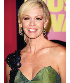 Jennie Garth Opens Up on Post-Split Weight Loss