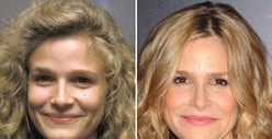 Kyra Sedgwick -- Good Genes or Good Docs?