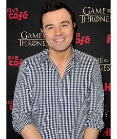 "Seth MacFarlane Slated to Host ""SNL"" Season Opener"