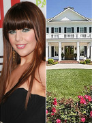 Hillary Scott Buys Super Nice Nashville Nest!