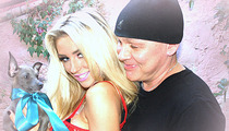 What Courtney Stodden Got For Her 18th Birthday!