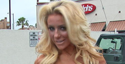 Courtney Stodden Turns 18 -- Immediately Blasted with Porn Offers