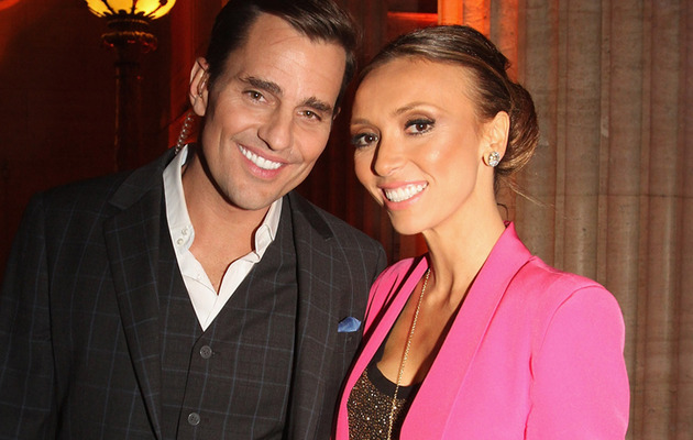 Giuliana and Bill Rancic Welcome A Baby Son!