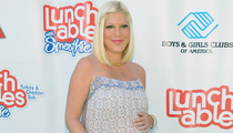 Tori Spelling, Dean McDermott Welcome Fourth Child!