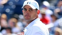 Andy Roddick Retiring from Tennis -- Stick a Fork in Me ...