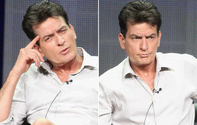 Charlie Sheen Turns 47 -- See His Craziest Quotes!