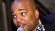 Chris Lighty Dead -- Hip Hop Mogul Dies in Apparent Suicide
