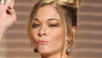 LeAnn Rimes Checks into Rehab -- I've Got 'Emotional Issues'
