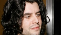 Sage Stallone Cause of Death -- Heart Attack ... Not Drugs