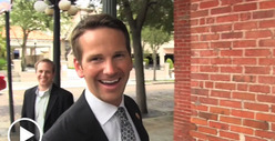 Rep. Aaron Schock -- Paul Ryan Needs to Flaunt His Bod