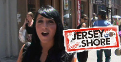 Angelina Pivarnick -- Thank GOD 'Jersey Shore' Is Over