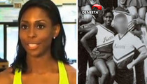 Paul Ryan -- Black Ex-Girlfriend Deneeta Pope Wants Nothing to do With Campaign
