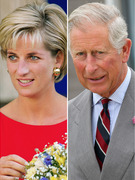 15th Anniversary of Princess Diana's Death -- Where The Major Figures Are Now