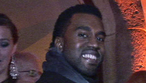 Kanye West -- I Don't Have a Sex Tape ... I HAVE TWO SEX TAPES!!!