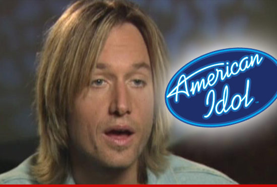 0831 keith urban american idol tmz 2 American Idol    Keith Urban Deal NOT SIGNED ... But Almost