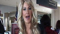 'Real Housewives' Star Kim Zolciak's Mother Waging Legal War -- My Grandkids NEED ME!