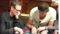 Michael Phelps CRUSHES Vegas, Wins $100,000 in Poker