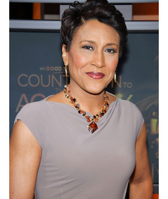 Robin Roberts&#039; Mother Passes Away