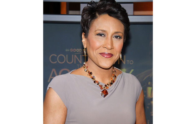 Robin Roberts' Mother Passes Away