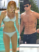 The 10 Hottest Celebrity Beach Bods