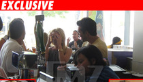 LeAnn Rimes and Eddie Cibrian -- Game On!