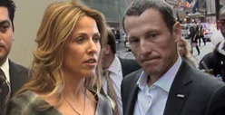 Sheryl Crow -- Questioned By Federal Agents In Lance Armstrong Scandal