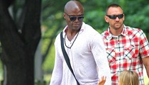 Seal -- We Share the Bodyguard Who's Nailing My Wife