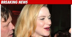Evan Rachel Wood -- The Merkin Tale