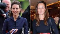 Kate Middleton vs. Her Sister: Who'd You Rather?