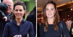 Kate Middleton vs. Her Sister: Who&#039;d You Rather?