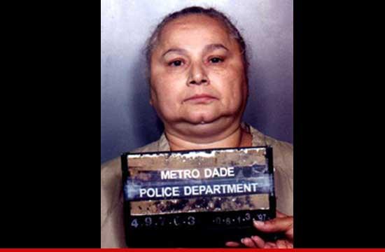 Griselda Blanco Mmug shot
