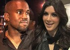 Kanye West -- I Declared My Love for Kim Kardashian YEARS AGO ...