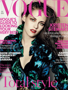 "Kristen Stewart Covers Vogue, Talks Fame: ""I'm Not That Smooth"""