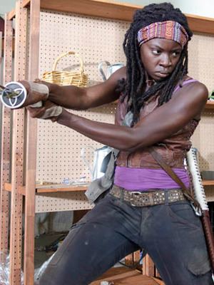 Even More &quot;Walking Dead&quot; Season 3 Photos Released!