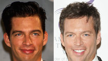 Harry Connick Jr.: Good Genes or Good Docs?