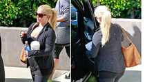 Jessica Simpson -- Look At How Much Weight I've Lost in 4 Months!