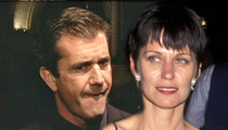 Mel Gibson's Ex-Wife Gets Big Piece of the Pie in Divorce