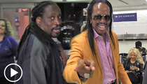 Earth Wind & Fire -- We're PUMPED to Play at the Democratic National Convention