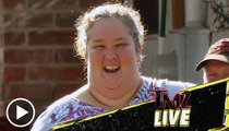 Honey Boo Boo's Mom -- Haters Make Us Stronger