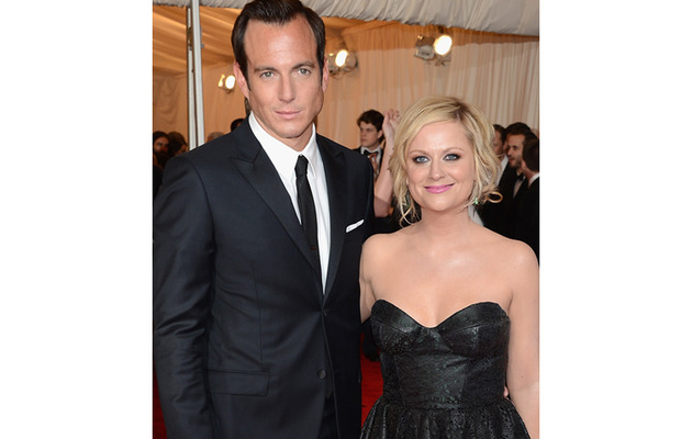 Shocker! Amy Poehler, Will Arnett Separating After 9 Years
