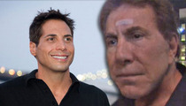Joe Francis -- Quincy Jones Is LYING ... 'I SWEAR On My Life'