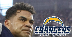 Junior Seau -- Family to Attend Special Tribute at Chargers Home Opener